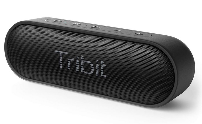 Tribit XSound Go IPX7 - Altavoz Bluetooth