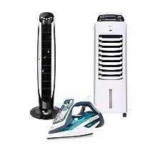 Ofertas en Ventilación y Electrodomésticos para tu Hogar