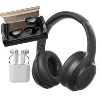 Auriculares y Hi-Fi: Auriculares bluetooth y Altavoces