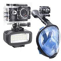 Oferta en SK8 CAM- accesorios para cámara de acción