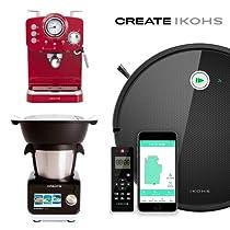 Oferta en Create IKOHS, productos para tu hogar y cocina