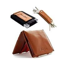 Jamie Jacobs descuentos en carteras minimalistas que no puedes perder
