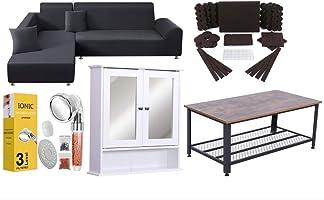 Oferta en muebles, colchones y accesorios de cama