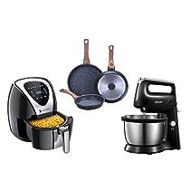 Todo en accesorios y complementos para tu cocina en oferta