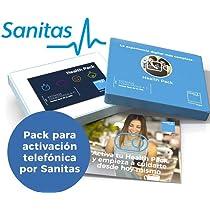 Sanitas -50% en Health Packs de Sanitas