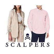 Scalpers - colección de hombre, mujer y niño en oferta