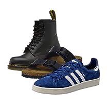 Ofertas en calzado Birkenstock, Adidas, Converse, Dr. Martens, Puma y Salomon