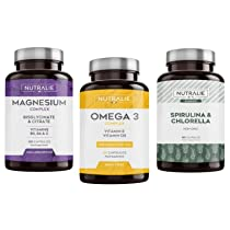 Ahorra en una amplia selección de suplementación y vitaminas