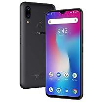 Oferta en Smartphones Android: UMIDIGI, Blackview, Blackshark y más