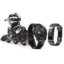 Hasta -30% en Smartwatch, Pulseras de Actividad y artículos deportivos