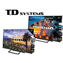 Oferta en TD Systems- Televisores