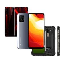 Smartphones Xiaomi, Blackshark, Honor y más en oferta