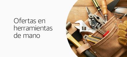 Del 21 al 27 de mayo descubre todas las ofertas en herramientas de mano