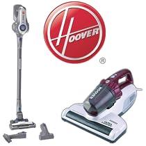 Descubre las ofertas en aspiradoras de Hoover