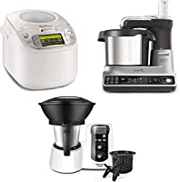 Oferta en Robots de Cocina