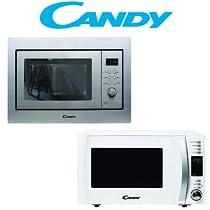 Descubre las ofertas en microondas de Candy