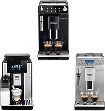 Ofertas en nuestra selección de Cafeteras De'Longhi