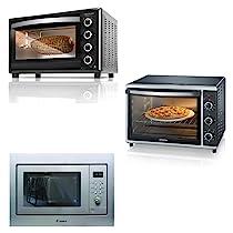 Oferta en selección de microondas y hornos