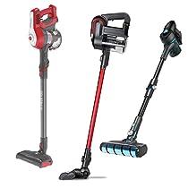 Oferta en aspiración y otros electrodomésticos de limpieza del hogar