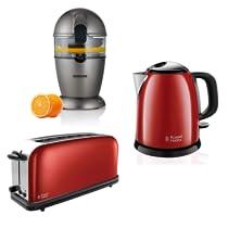 Ofertas en pequeño electrodoméstico de desayuno