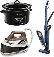 Oferta en electrodomésticos para tu hogar y cocina