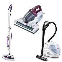 Oferta en electrodomésticos de limpieza del hogar