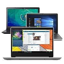 Hasta un 25% en portátiles HP, Lenovo y Acer