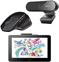 Descubre las ofertas en accesorios de PC y tabletas gráficas
