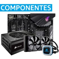 Ofertas de Black Friday en Componentes gaming