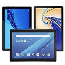 Hasta un 25% en Tablets de Huawei, Samsung, Lenovo y más