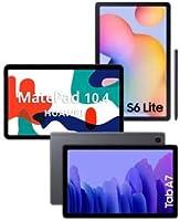 Descubre los descuentos en tablets Samsung, Huawei y más