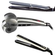 Hasta -67% en Cuidado de cabello en ghd, Remington, Babyliss, Rowenta, y Beurer.