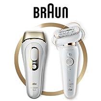 Hasta -40% en depilación femenina Braun