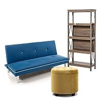 Mobiliario y decoración para tu hogar en oferta