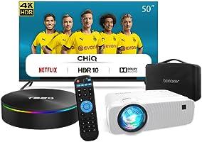Ofertas en televisión, home entertainment y accesorios
