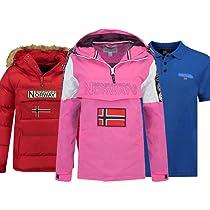Oferta en Geographical Norway