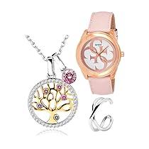 Oferta en bisutería, joyería y relojes
