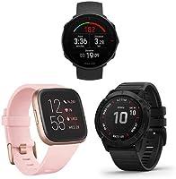 Ofertas en Fitbit, Garmin, Polar, Suunto y más marcas