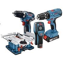 Hasta -25% en herramientas Bosch Professional