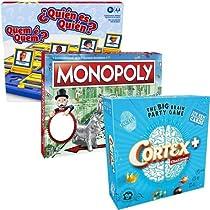 Ofertas en juegos de mesa y puzzles