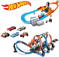 Ofertas en Hot Wheels
