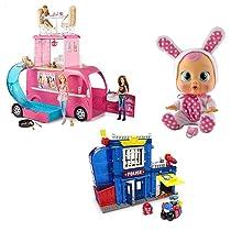 Ofertas en muñecas y figuras de acción