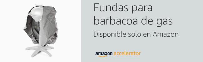 Funda Barbacoa Impermeable, Funda Barbacoa, Con Un Cepillo de La Parrilla de La Parrilla de Carbón Tepro Toronto