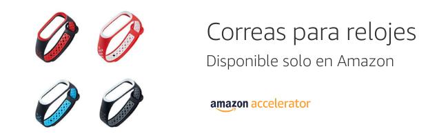 d2fb571293da Tervoka Compatible para Correa Apple Watch 44mm 42mm 40mm 38mm ...