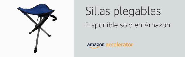 Silla Plegable, Silla Portátil Plegable para Silla de ...