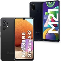 Samsung: Descubre las ofertas en Smartphones