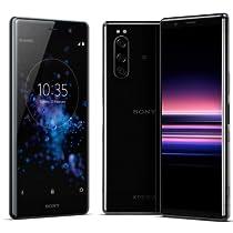 Hasta -30% de descuento en Sony Xperia Smartphone - Xperia 5, L2, XA1, XZ2, XZ2 Premium & XZ2 Compact