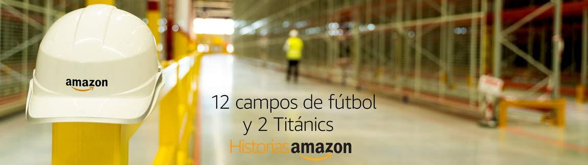 12 campos de fútbol y 2 Titánics