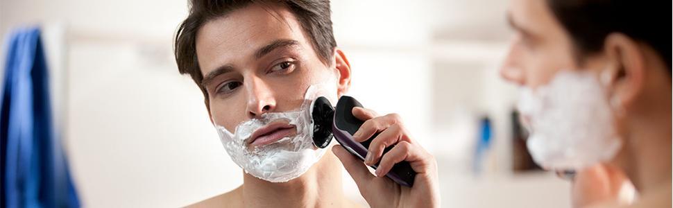 Philips Serie 9000 S9531/31 - Máquina de afeitar con cabezales de ...