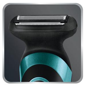 Rowenta TN9130 Trim & Style - Cortapelos para barba y cuerpo 7 en ...